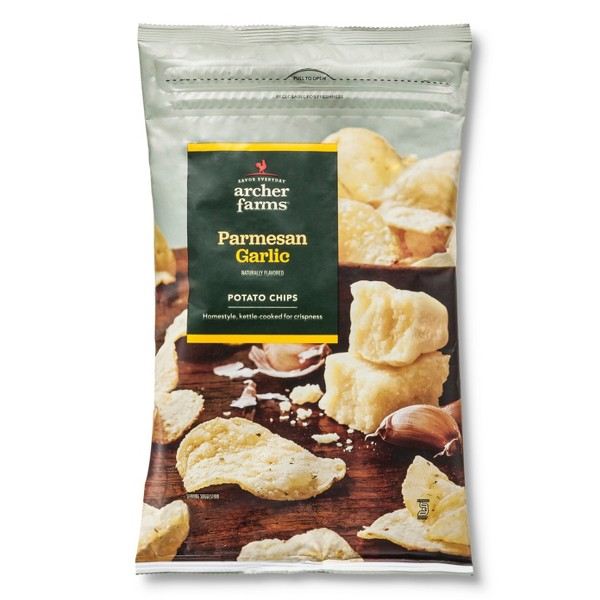 Archer Farms Chips product image