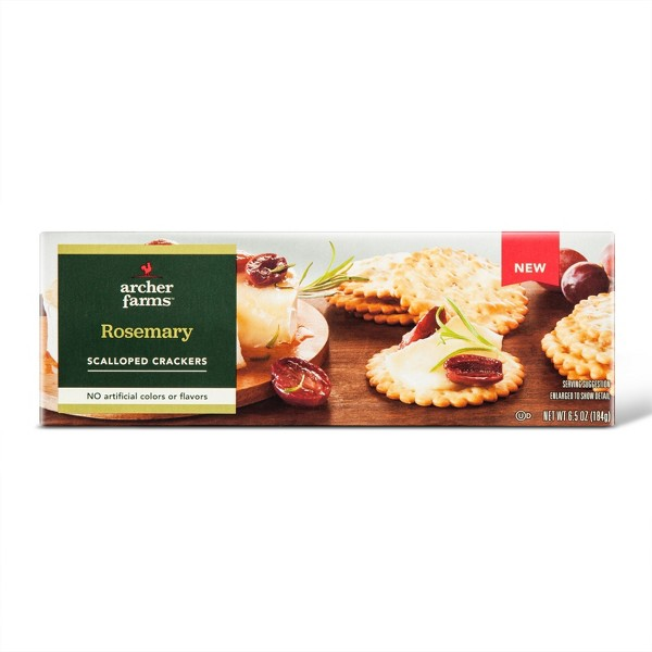 Archer Farms Cookies & Crackers product image