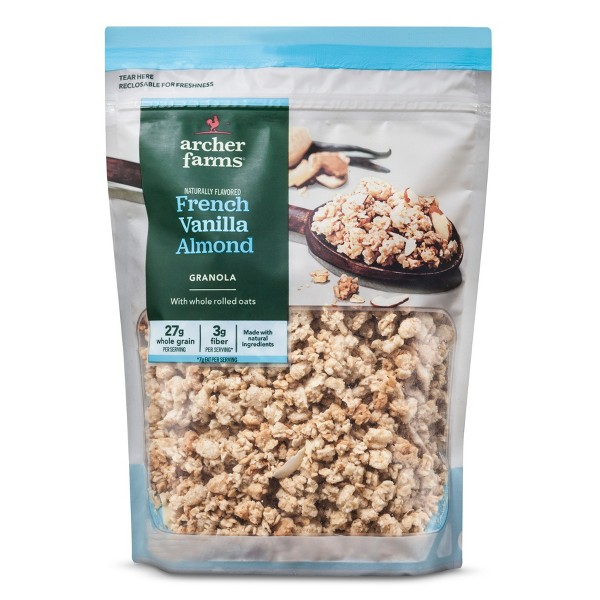 Archer Farms Granola product image