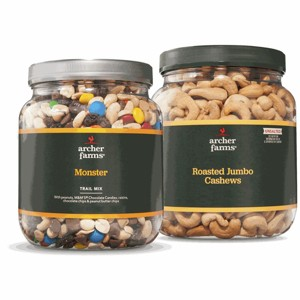 Archer Farms Nuts & Trail Mix