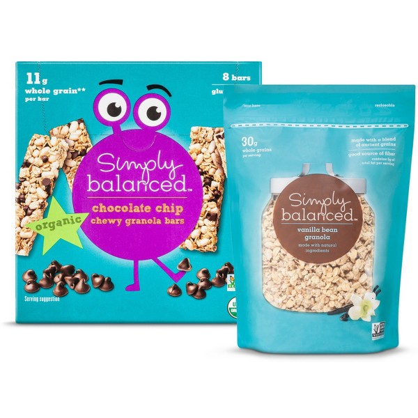 Simply Balanced Granola product image