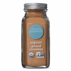 Simply Balanced Organic Spices