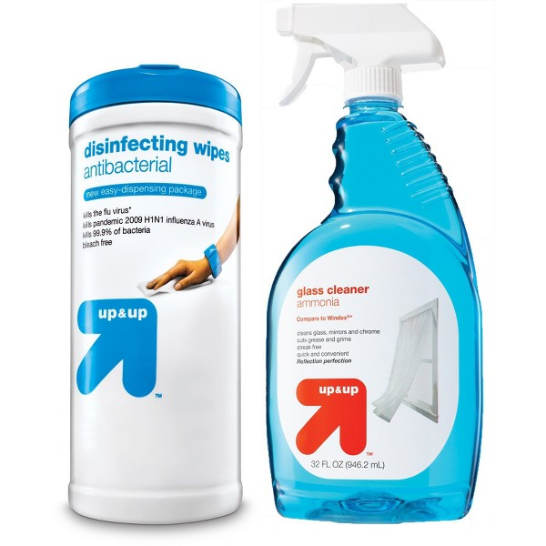 up & up Household Cleaners product image