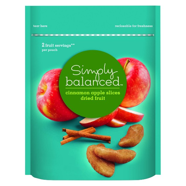 Simply Balanced Dried Fruit product image