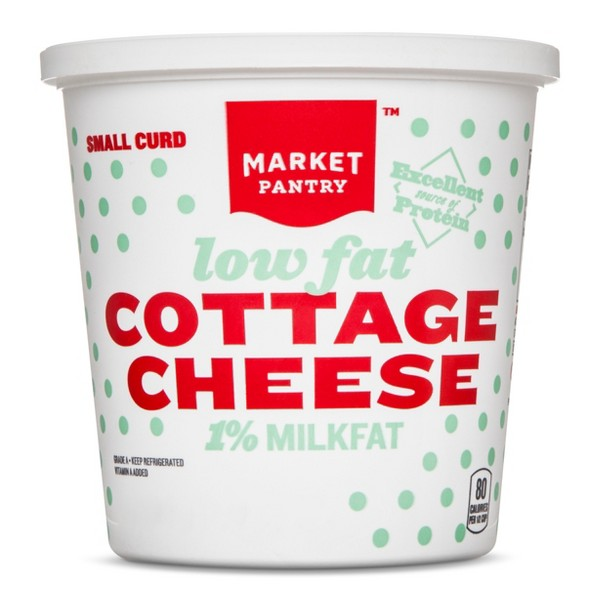 Market Pantry Cottage Cheese product image