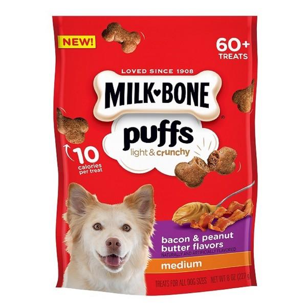 Milk-Bone Puffs product image