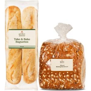 Archer Farms Bakery Bread & Buns