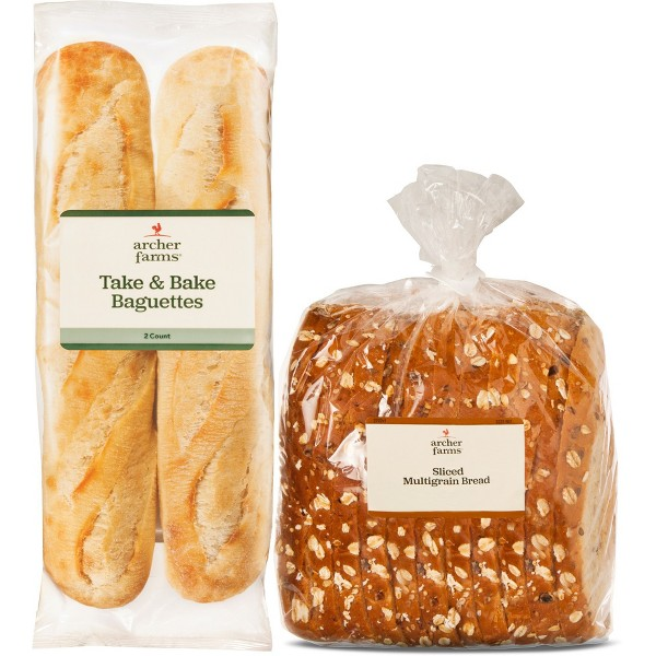 Archer Farms Bakery Bread & Buns product image