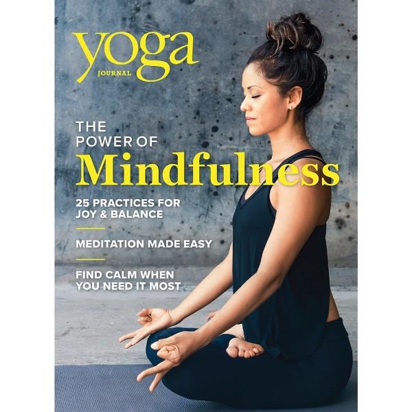 Yoga Journal product image