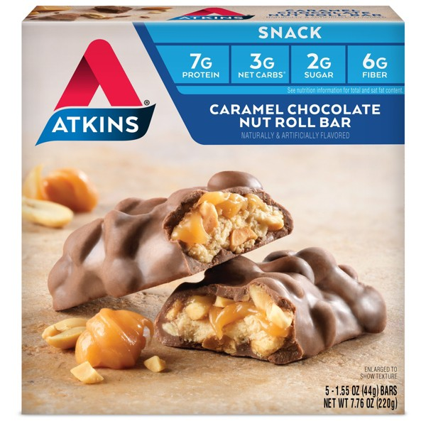 Atkins Bars product image