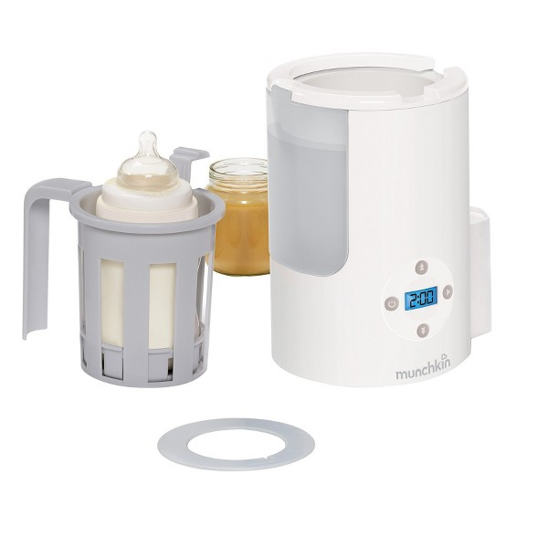 Bottle Warmers & Sterilizers product image