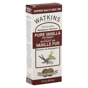 JR Watkins Extracts & Pepper Tins
