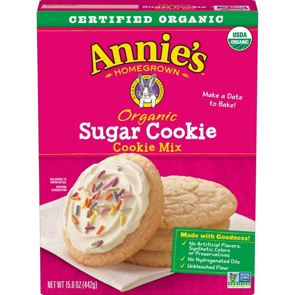 Annie's Cookie Mixes product image