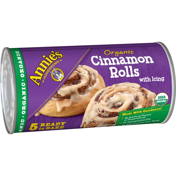 Annie's Refrigerated Baked Goods product image