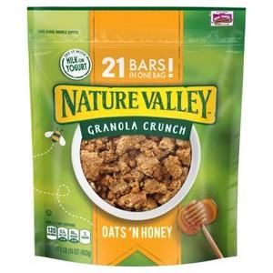Nature Valley Cereals