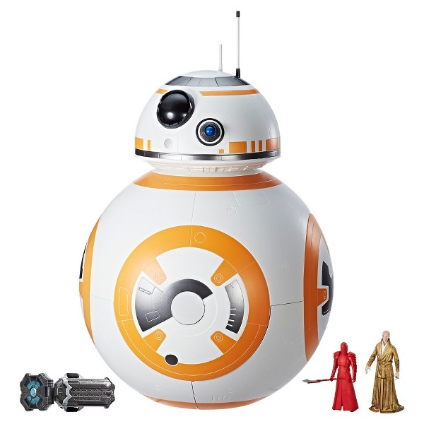 BB-8 Star Wars Mega Playset product image