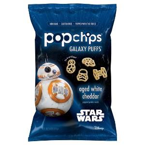 Star Wars Galaxy Puffs
