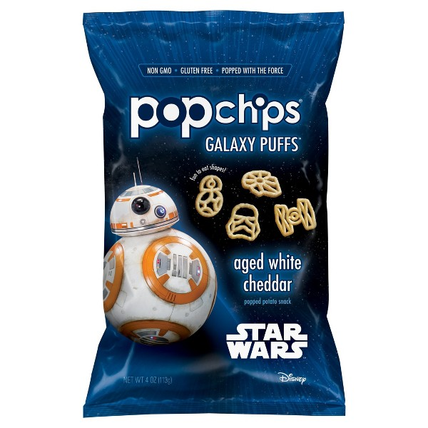 Star Wars Galaxy Puffs product image
