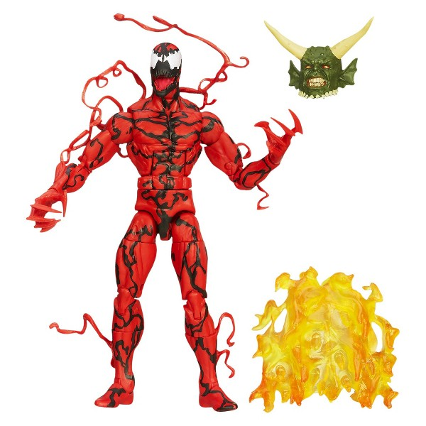 Marvel Infinite Legends Series product image