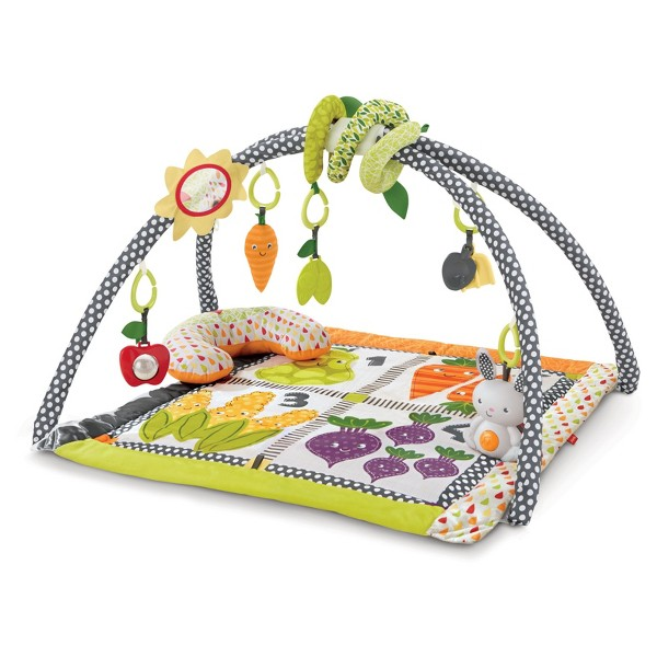 Tiny Garden Baby Gym & Basket product image