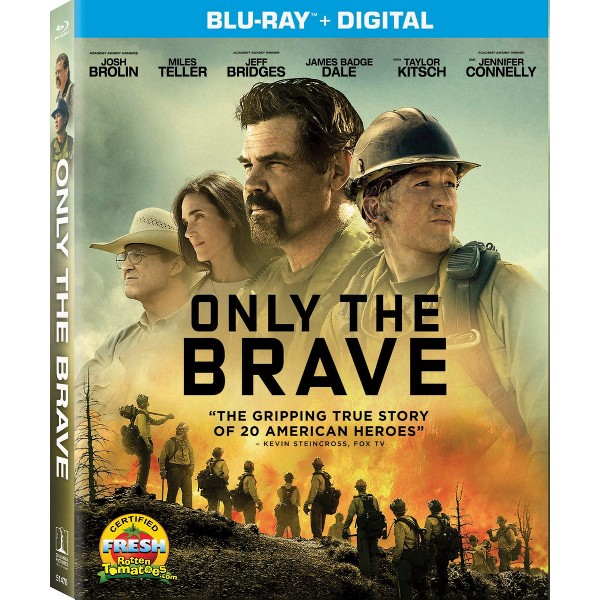 Only The Brave product image