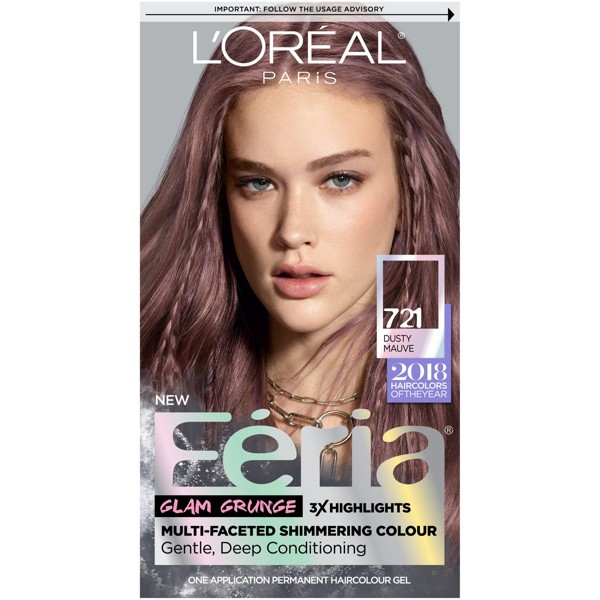 L'Oreal Paris Preference product image
