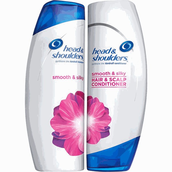 Head & Shoulders Hair Solutions product image
