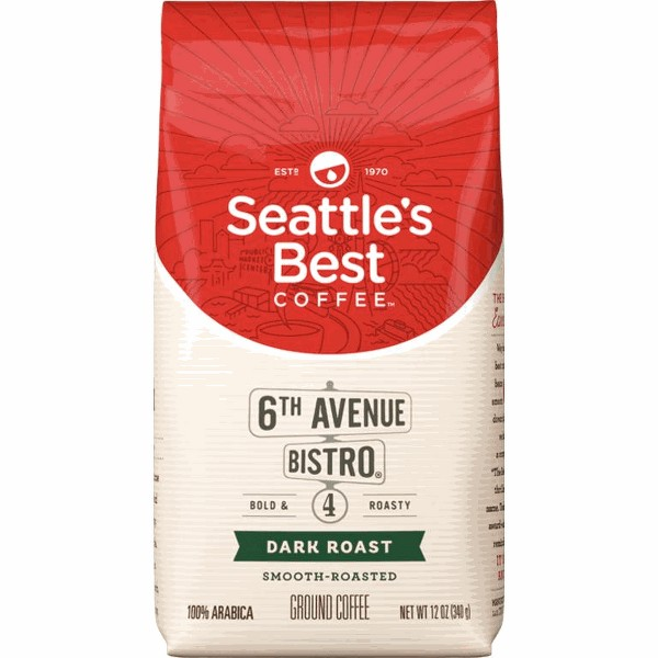 Seattle's Best Coffee product image