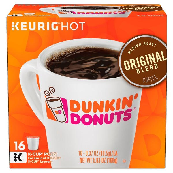 Dunkin' Donuts Coffee product image