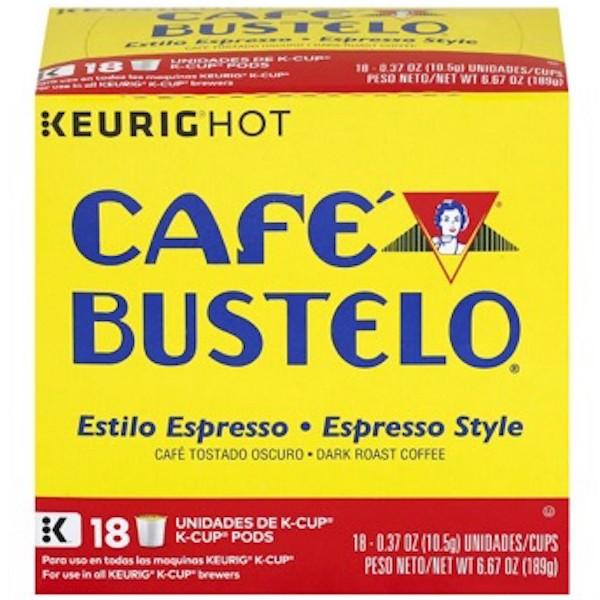 Cafe Bustelo Coffee product image