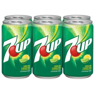 7UP,Canada Dry, A&W,Sunkist & More