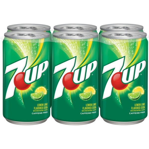 7UP,Canada Dry, A&W,Sunkist & More product image