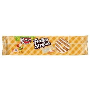 Keebler Fudge Stripes Pumpkin
