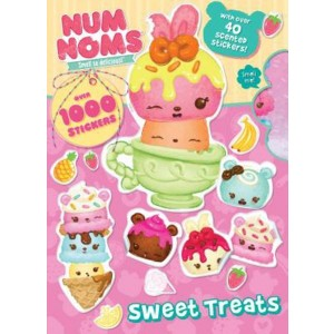 Num Noms Sweet Treats