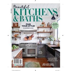 Beautiful Kitchens & Baths