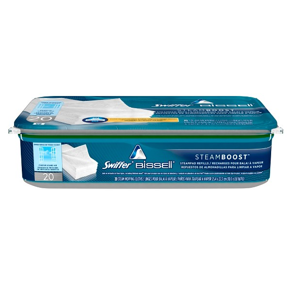 Swiffer SteamBoost Steam Pad product image