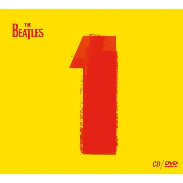 Beatles: 1 product image