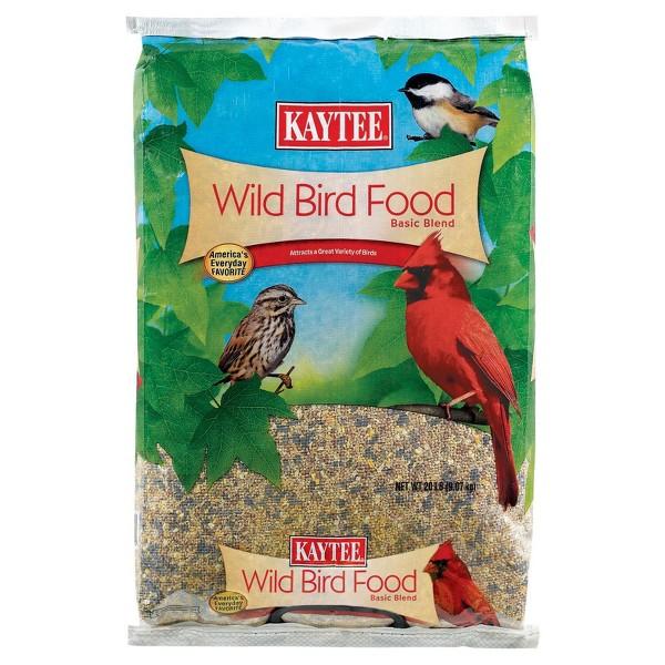 Kaytee Wild Bird Food product image