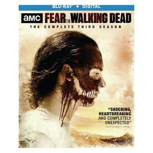 Fear of the Walking Dead Season 3