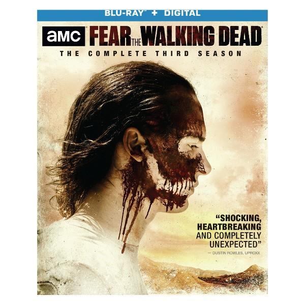 Fear of the Walking Dead Season 3 product image