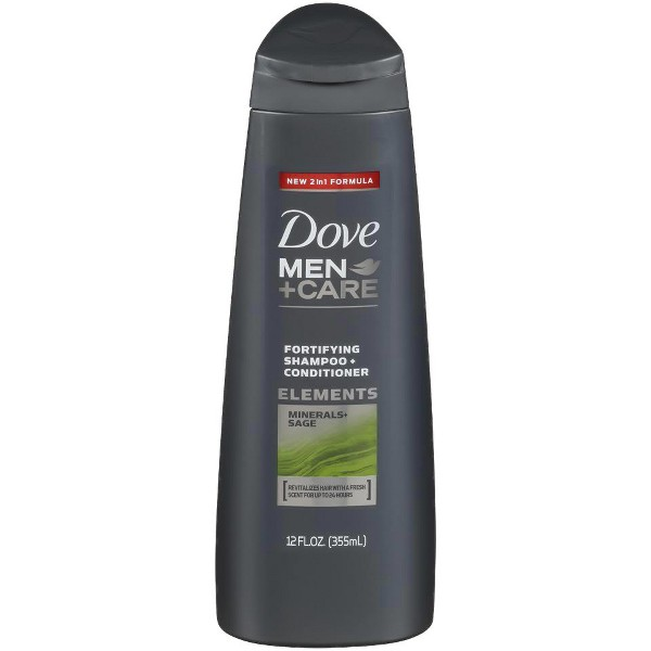 Dove Men+Care Hair Care product image