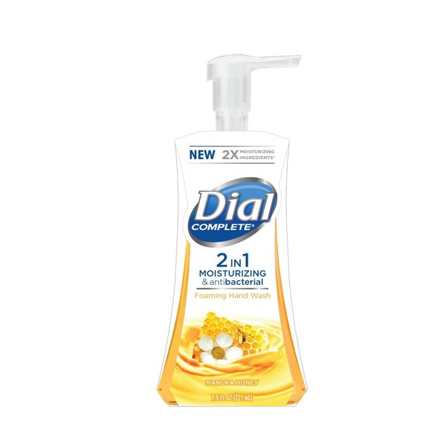 NEW Dial Complete 2-in-1 Soap product image