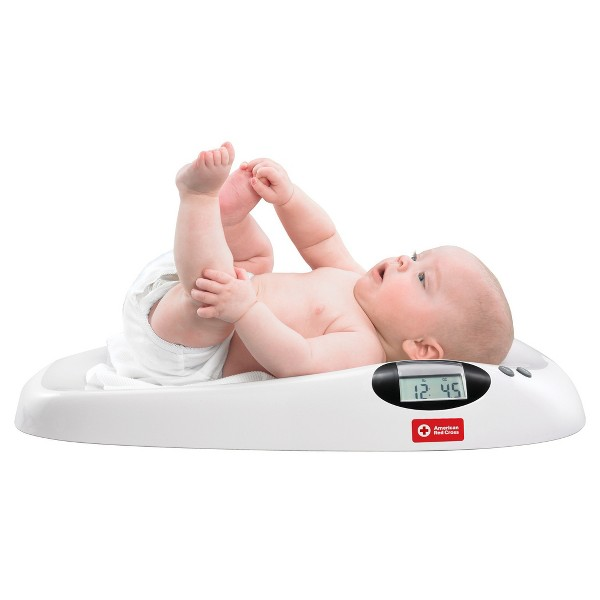 American Red Cross Baby Scale product image