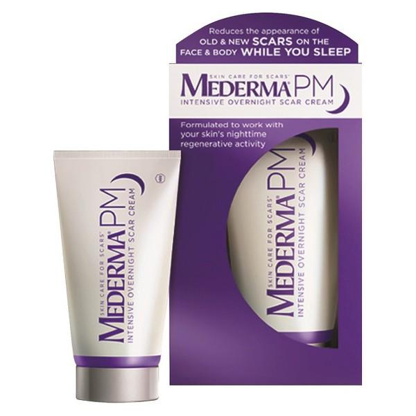 Mederma PM Overnight Scar Cream product image