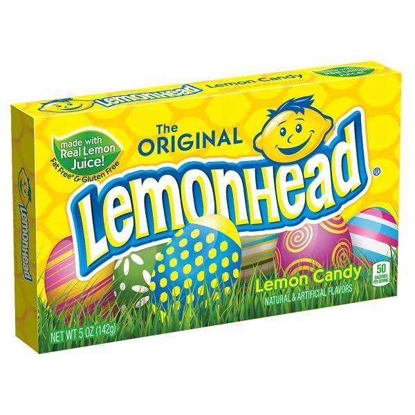 Lemonhead Theater Box product image