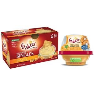 Sabra Hummus To Go