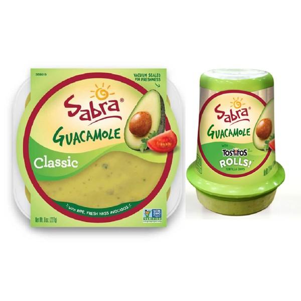 Sabra Guacamole product image