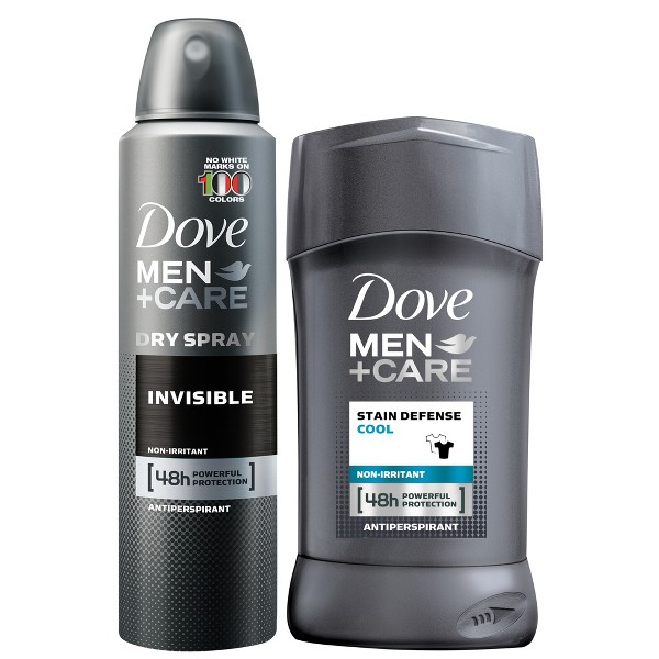 Dove Men+Care Deodorant product image