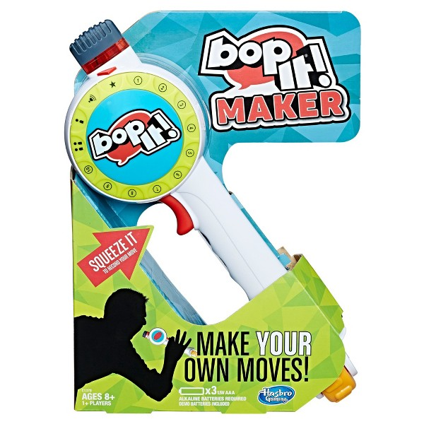 Bop It! Maker Game product image