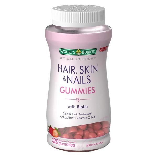 Optimal Solution Hair, Skin & Nail product image